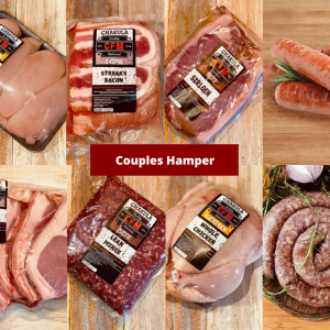 Meat Hampers SA
