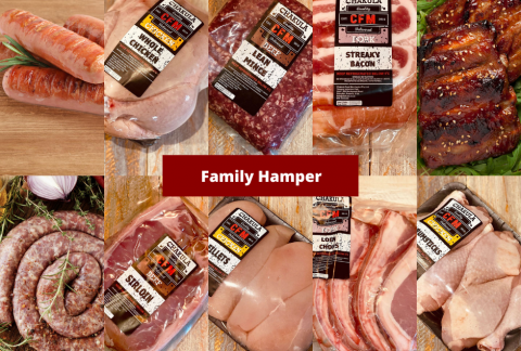 Family Hamper